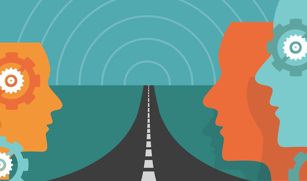 Vägen till Digital Transformation