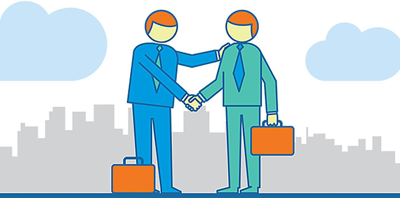 Coroc söker säljpartners