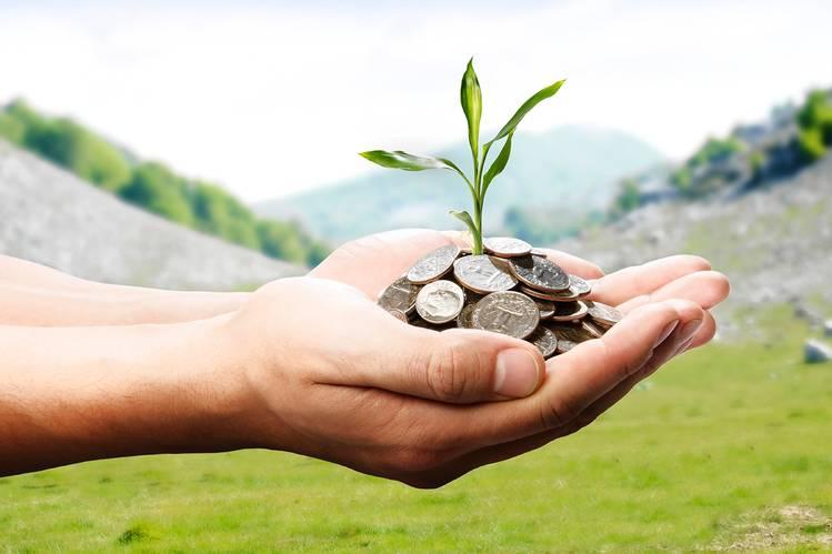 Hållbar tillväxt