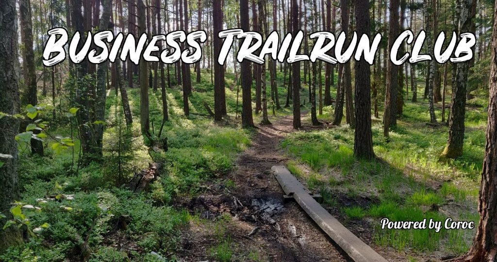 Business Trailrun Club